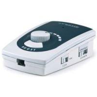 Serene Innovations UA-45 Universal Phone Amplifier - Serene Innovations UA-45 Universal Phone Amplifier