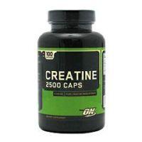 Creatine 2500 Caps - Bottle of 100