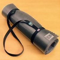 "Supracor Stimulite Yoga Mat - Size 24"" x 68"" x ¼"""