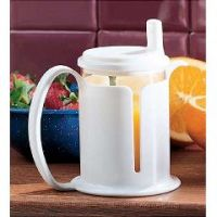 Cup with Holder & Lid - Each