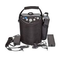 Invacare Accessory Bag for SOLO2 Transportable Oxygen Concentrator - Each