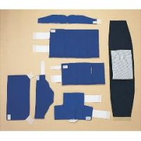 Sammons Preston Hot & Cold Wrist/Elbow Pack - Wrist/Elbow Pack