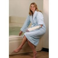 SEAL-TIGHT Freedom Cast and Bandage Protector
