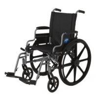K4 Basic Lightweight Wheelchairs