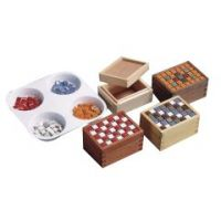Allen Diagnostic Module Recessed Tile Boxes, Pack Of 6 - Allen Diagnostic Module Recessed Tile Boxes, Pack Of 6 - Pack of 1