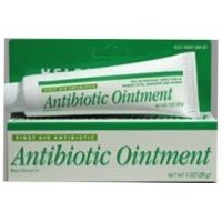Bacitracin First Aid Antibotic Ointment - Each