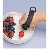 Norco Universal Quad Cuff Utensil Holders with D-Ring - Each