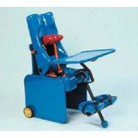 Tumble Forms Carrie Seat with Mobile Base
