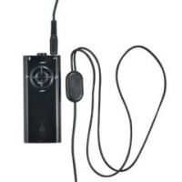Conversor Listenor Pro Personal Amplifier with Neckloop - Conversor Listenor Pro Personal Amplifier with Neckloop