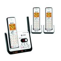 AT&T Digital Cordless Telephone System - Each