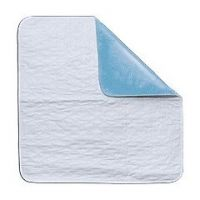 """ReliaMed Reusable Underpads 18"""" x 18"""""""
