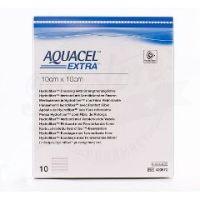 "AQUACEL® Extra Hydrofiber® Dressing 6"" X 6"" - Each"