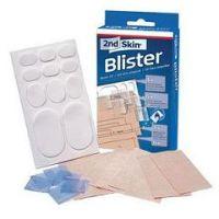 Skin Blister Kit - Empty SKU Data