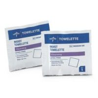 Cleansing Wet Wipes - Case of 1000