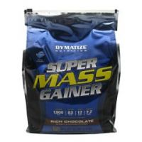 Dymatize Super Mass Gainer - Rich Chocolate - Each