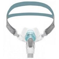 Brevida  CPAP Mask Kit | Nasal Pillows, Medium / Large - Nasal Pillows, Medium / Large