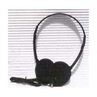 Oval Window Induction Loop Receiver Headphone - Oval Window Induction Loop Receiver Headphone