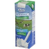Thick and Easy Dairy Nectar Consistency - 8oz - Case of 27