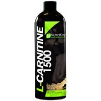 Nutrakey L-Carnitine 1500 - Orange Delight - Each