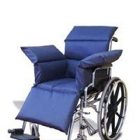 NYOrtho Wheelchair Comfort Seat Water-Resistant