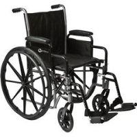 Wheelchair K2 DDA