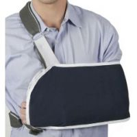 Sling Style Shoulder Immobilizers