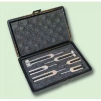 Tuning Fork Set with Case