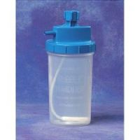 B & F Medical Bubble Humidifier | 300 mL Unfilled Universal