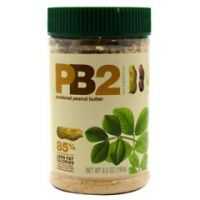 Bell Plantation PB2 Powder - Peanut Butter - Pack of 12