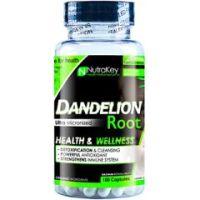 Nutrakey Dandelion Root - Bottle of 100