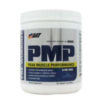 GAT PMP Stim-Free - Blue Raspberry - Each