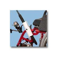 Ableware Wheelchair Fishing Pole Holder - Each
