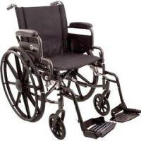 """Wheelchair K4 DDA - 20"""" X 16"""""""