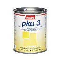 Milupa PKU 3 - 500g - Pack of 2