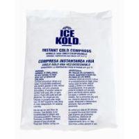 Ice Kold Instant Ice Compress Junior - Case of 50