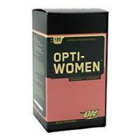 Opti-Women - Bottle of 120