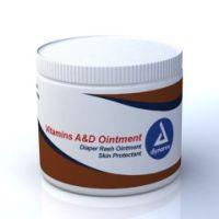 Vitamin A & D Ointment