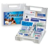 200 Piece All-Purpose First Aid Kit - Each
