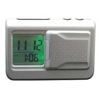 Shake N Lite Vibrating Travel Alarm Clock - Shake N Lite Vibrating Travel Alarm Clock