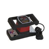 Large Pad Rotary (Orbital) Massager - Variable Speed