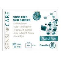 Sensi Care Skin Barrier Wipes
