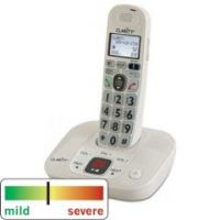 Clarity D714 DECT 6.0 Amplified Cordless Phone with Answering Machine - 1 Year Warranty - Clarity D714 DECT 6.0 Amplified Cordless Phone with Answering Machine - 1 Year Warranty