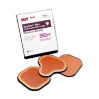 """Restore Plus Conformable/Tapered Edge Dressing - 6"""" x 6"""""""