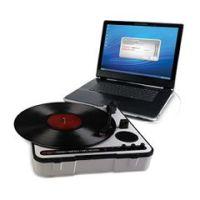 ION Portable USB Turntable  - Each