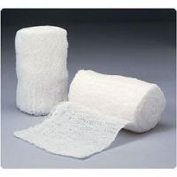 Dermacea Non-Sterile Stretch Bandage