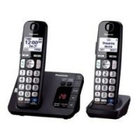 Dect 6.0, 2 Handsets, Big Buttons, Tad - Each