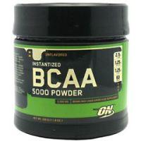 Optimum Nutrition Instantized BCAA 5000 Powder - Unflavored - Each