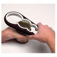 Easy Grip Jar Lid Or Bottle Cap Opener - Easy Grip Jar Lid Or Bottle Cap Opener