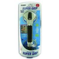 Chrome Super Grip Suction Handle - Each