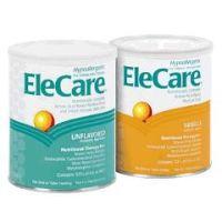 EleCare - Medical Food and Infant Formula